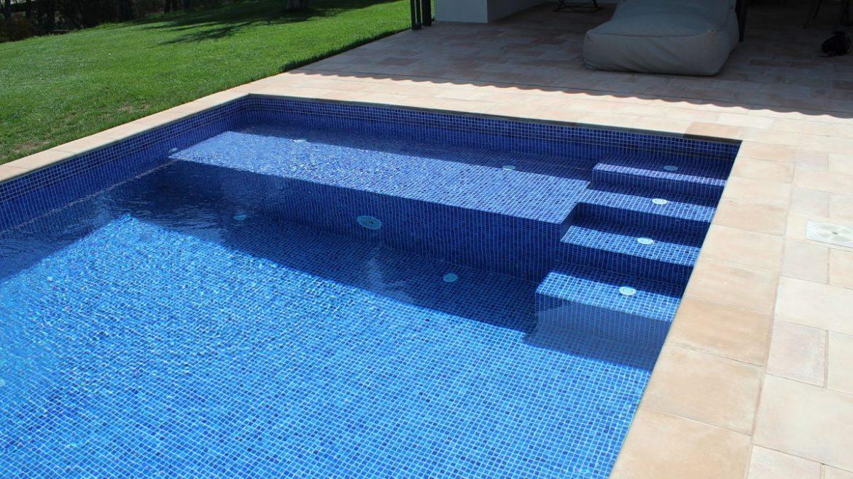 Construcción de piscinas en Figueres