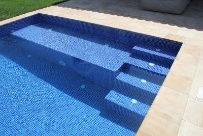 Construcció de piscines a Figueres