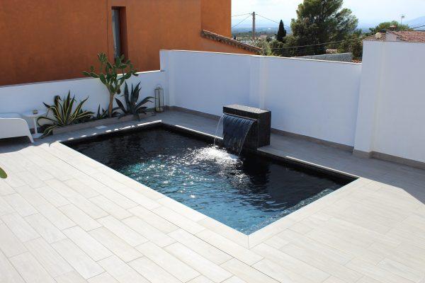 Construcció de piscines Girona