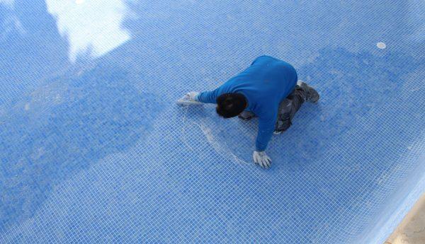Reparación de piscinas en Figueres