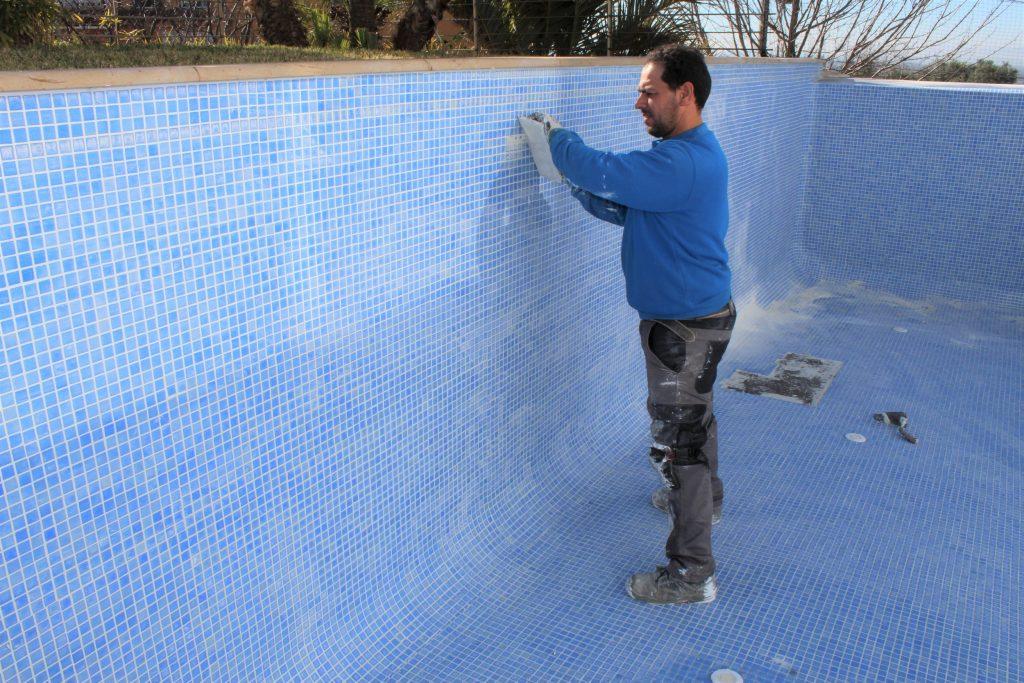 Figueres reparación de piscinas