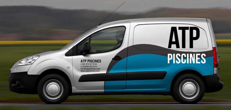 Servei técnic ATP Piscines